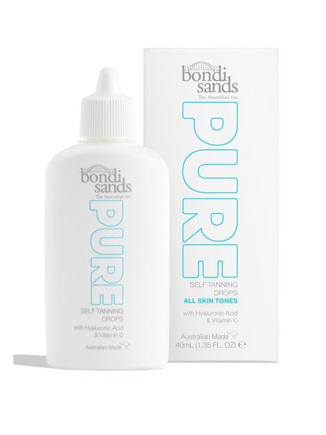 bondi-sands-bondi-sands-pure-concentrated-self-tanning-drops-40ml