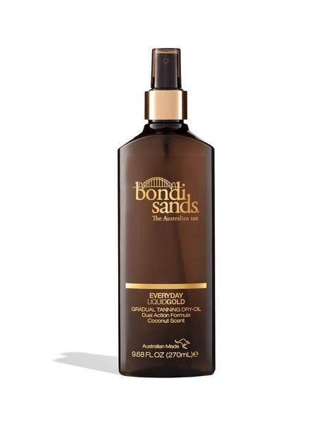 bondi-sands-bondi-sands-everyday-gradual-liquid-gold-tanning-oil-270ml