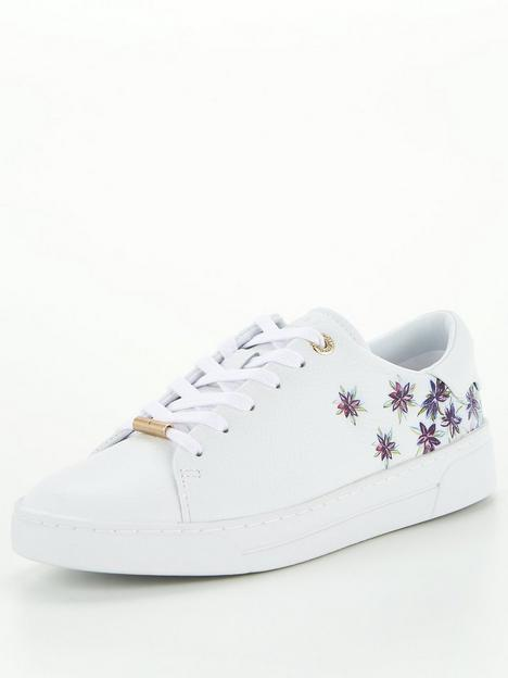 ted-baker-keilie-juniper-leather-cupsole-trainer-white