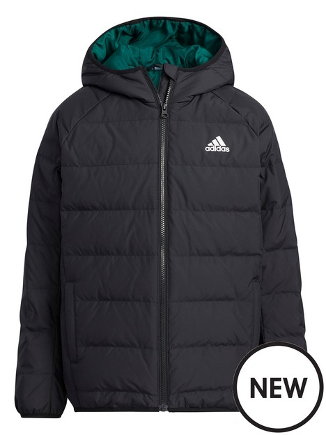 adidas-junior-unisex-yknbspfrosty-jacket-black
