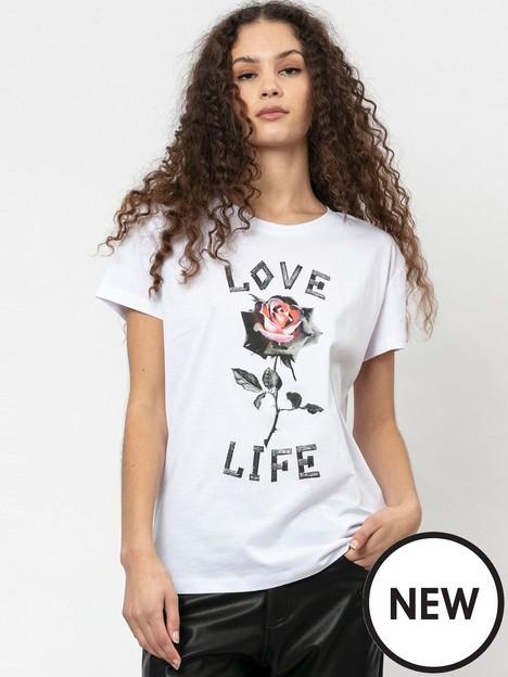 religion-religion-love-life-rose-tee-white