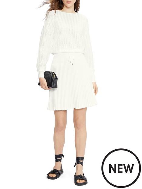 ted-baker-briyele-pointelle-knit-dress-ivorynbsp