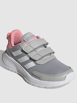 adidas-kids-unisex-tensaur-run-trainers-greywhite