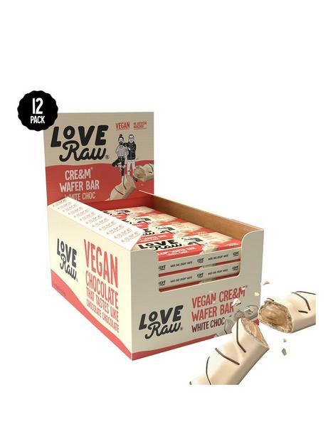 loveraw-cream-wafer-bar-white-choc-12-x-45g