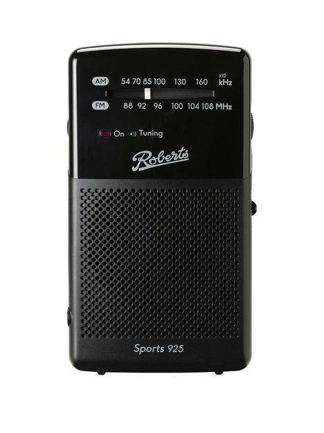 roberts-sports-pocket-radio