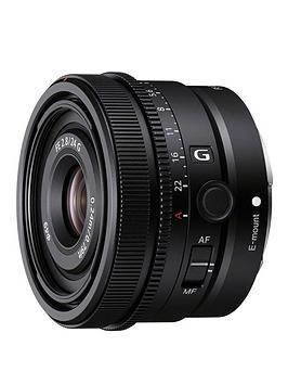sony-sel24f28g-full-frame-lens-fe-24mm-f28-g-premium-g-series-prime-lens