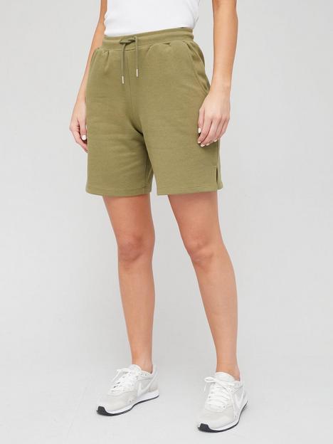 v-by-very-longline-jersey-sweat-short-khaki