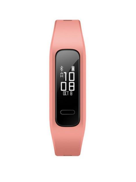 huawei-band-4e-active-mineral-red