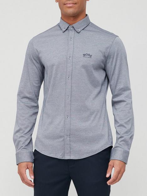 boss-biado_r-oxford-shirt-navy