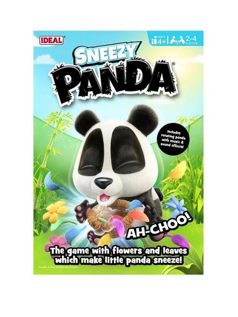 ideal-sneezy-panda