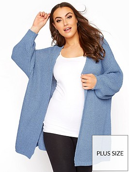 yours-summer-cotton-cardigan-blue