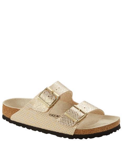 birkenstock-arizona-shiny-python-eggshell-sandal-gold