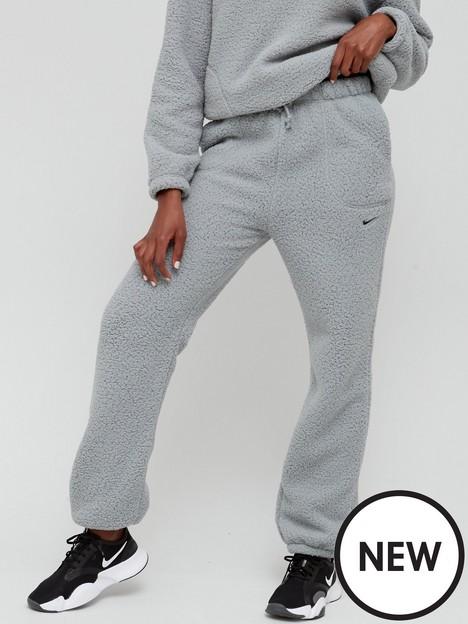 nike-training-cozy-fleece-jog-pants-grey