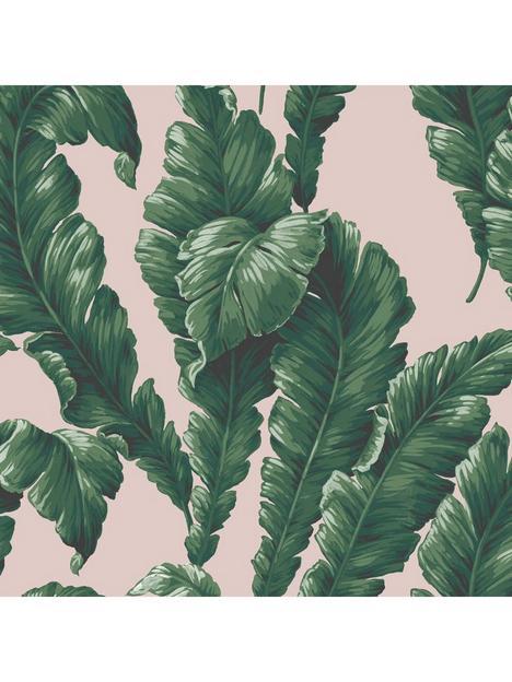woodchip-magnolia-lets-go-bananas-blush-wallpaper