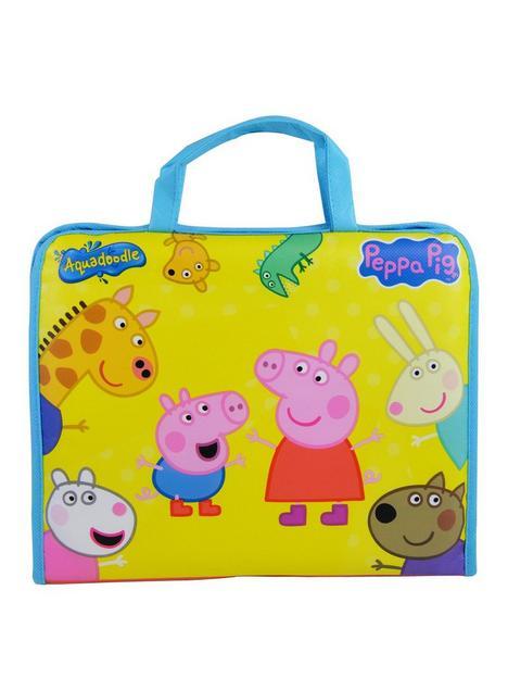peppa-pig-doodle-bag