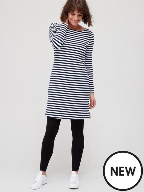 fig-basil-stripe-jersey-tunic-navynbsp