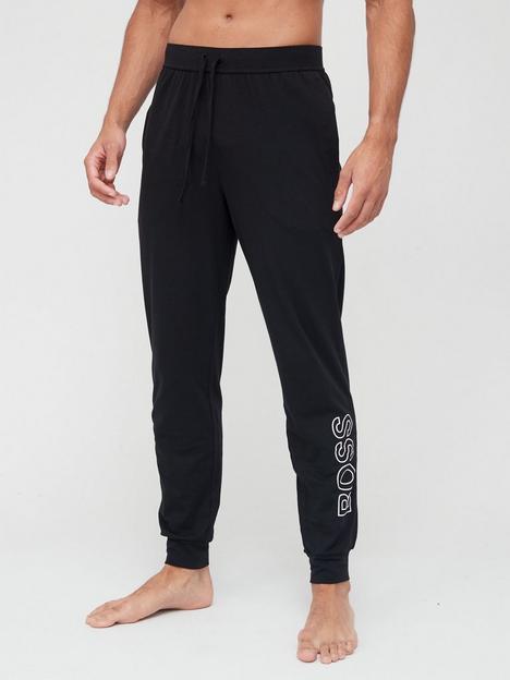 boss-bodywear-identity-lounge-pants-black