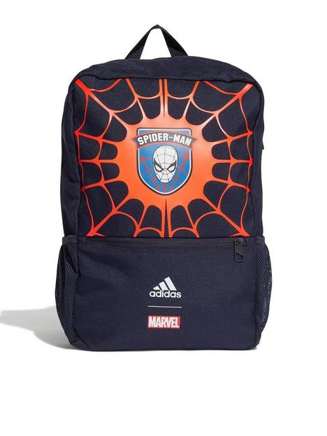 adidas-kids-boys-spiderman-backpack