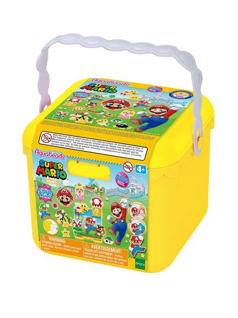 aqua-beads-creation-cube-super-mario