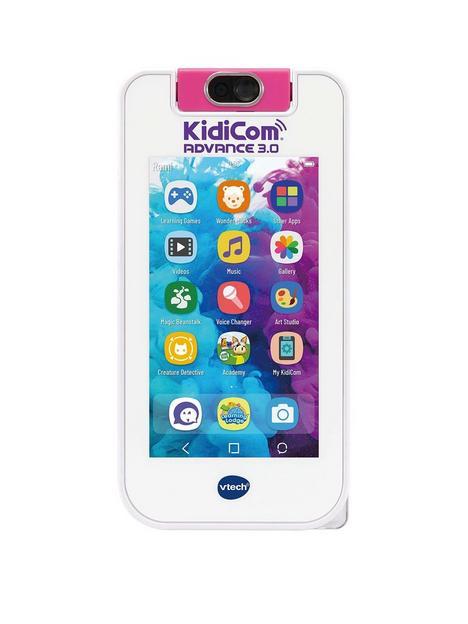 vtech-kidicom-advance-30-pink