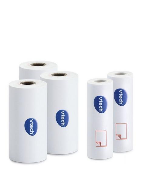 vtech-kidizoom-printcam-paper