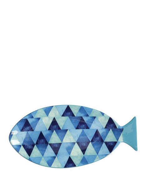 maxwell-williams-maxwell-williams-reef-fish-shaped-platter