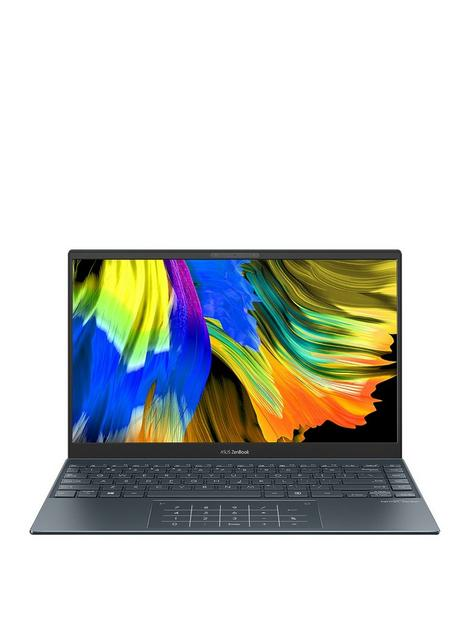 asus-zenbook-ux325ea-kg301t-laptop-13in-fhd-oled-intel-core-i7-1165g7nbsp16gb-ramnbsp1tbnbspssdnbsp32gb-optanenbspiris-xe-graphics-grey