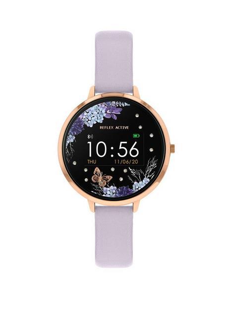 reflex-active-reflex-active-series-03-lilac-ladies-smart-watch