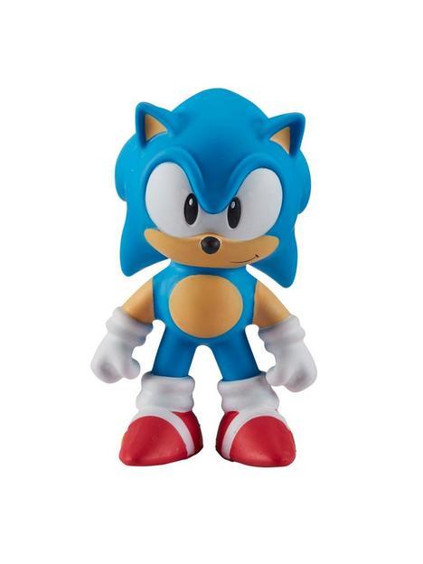 stretch-mini-stretch-sonic-the-hedgehog-new-pack