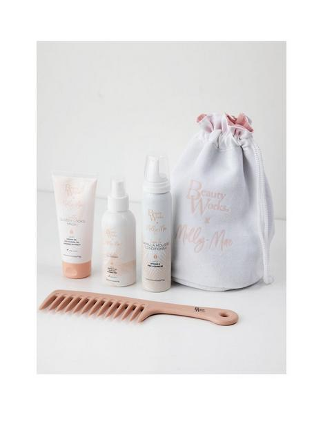 beauty-works-beauty-works-x-molly-mae-gloss-haircare-kitnbsp