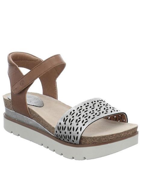 josef-seibel-clea-09-wedge-sandals-tanmultinbsp