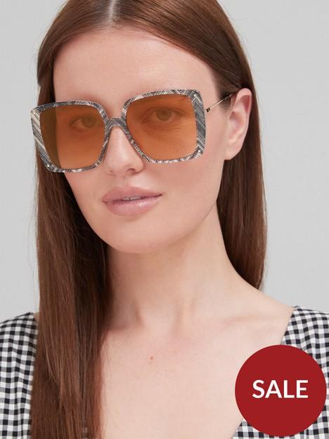 m-missoni-square-sunglassesnbsp--white
