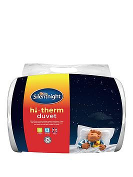 Silentnight 15 Tog Hi Therm Duvet