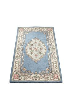 chinese-wool-rug