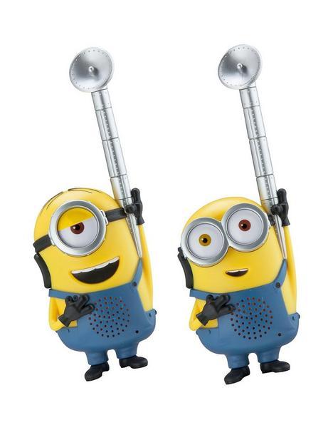ekids-minions-walkie-talkies