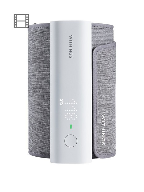 withings-withings-wi-fi-smart-blood-pressure-monitor