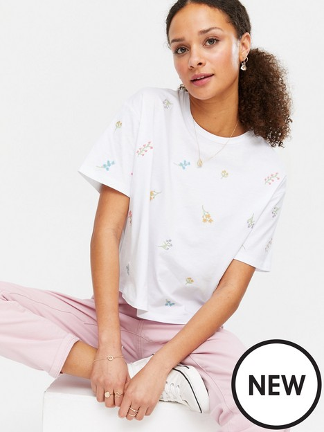 new-look-embroidered-boxy-tee