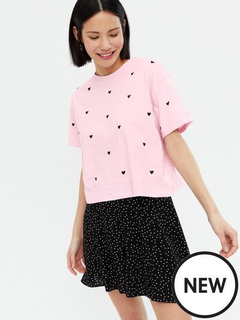 new-look-heart-boxy-t-shirt-print