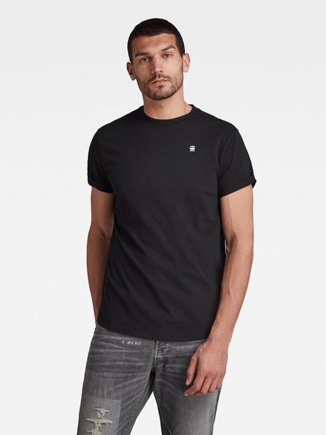 g-star-raw-lash-small-logo-t-shirt-black