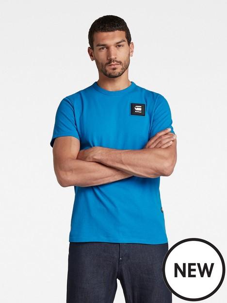 g-star-raw-badge-logo-t-shirt-bluenbsp