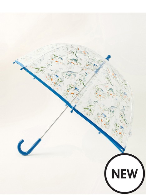 monsoon-boys-dino-print-umbrella-multi