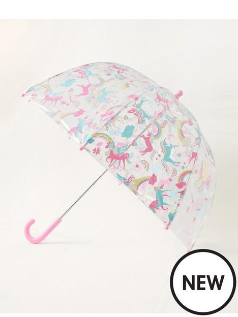monsoon-girls-unicorn-dreams-umbrella-multi