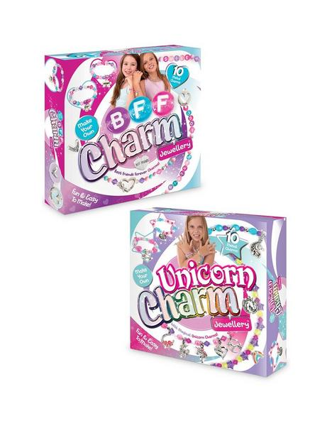 bff-amp-unicorn-charm-jewellery-2-pack
