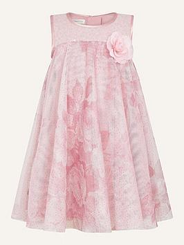 monsoon-baby-girls-lara-rose-print-flare-dress-pink