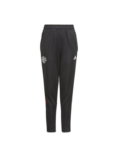 adidas-manchester-united-2122-training-pants-black