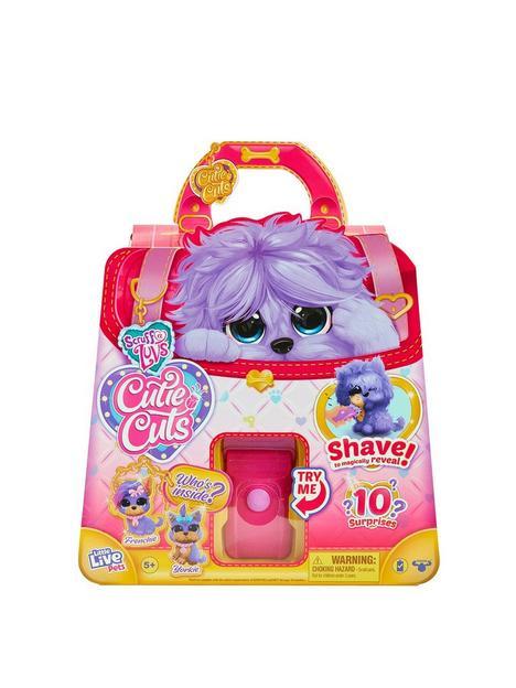 little-live-pets-cutie-cuts-purple