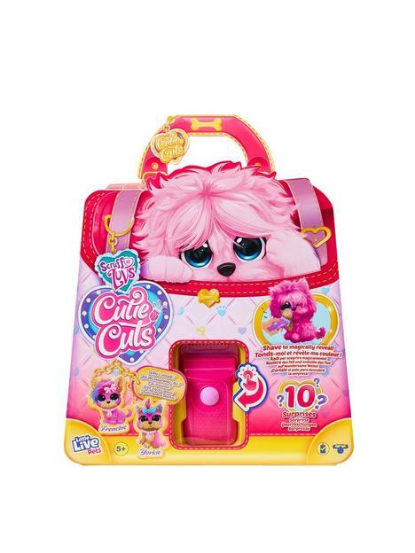 little-live-pets-cutie-cuts-pink