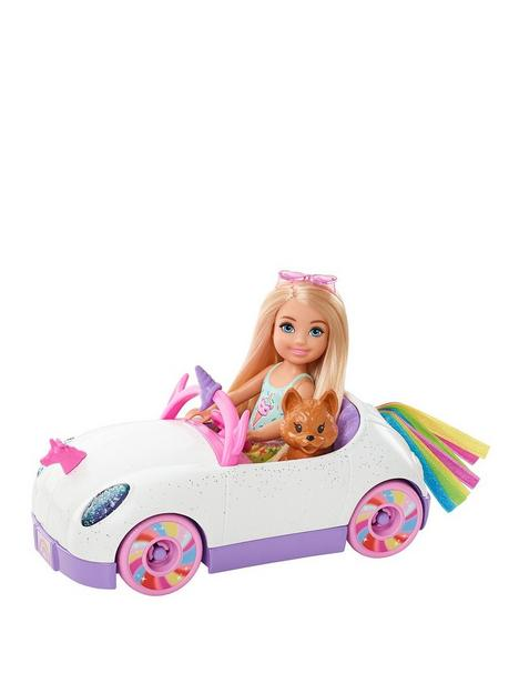 barbie-chelsea-doll-with-unicorn-themed-car-toy