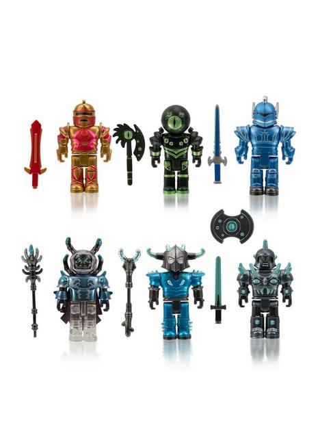 roblox-15th-anniversary-champions-of-roblox-six-figure-pack
