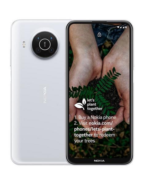 nokia-x10-dsim-64gb-white